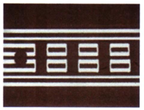 8層板 SVH
